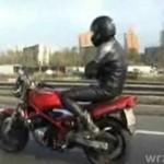 Luzakna motorku