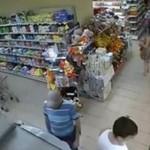 Zwyczajny dzień w supermarkecie - ROSJA
