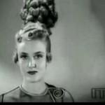 Świat mody - tak wyobrażano sobie przyszłość w 1930 roku!