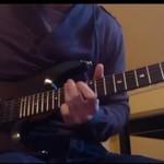 Skrillex w wydaniu gitarowym