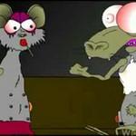 """""""Szczury na koksie"""" - kokainowy szok"""
