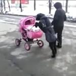 Idealna opiekunka do dziecka!