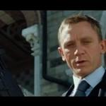 James Bond - 50 najlepszych momentów