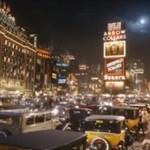 """""""Wielki Gatsby"""" przed efektami specjalnymi"""