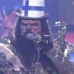 Złote czasy Eurowizji - zespół Lordi