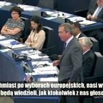 Nigel Farage znowu nie daje politykom spokoju!