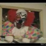 Clown - morderca
