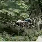 Most sznurkowy