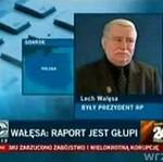 Wałęsa o Kaczyńskich