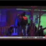 Policja zastrzeliła 92-letnią kobietę...