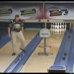Mistrz bowlingu - świetna sztuczka!