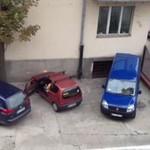 Parkowanie roku