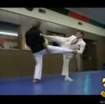 20 najlepszych ciosów karate