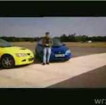 Audi S4 V8, Subaru Impreza STI czy Mitsubishi Evo 8?
