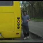 Kierowca WYWALIŁ pijaka z autobusu!