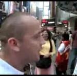 Peja freestyluje w Nowym Jorku!