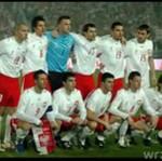 Hymn reprezentacji Polski na Euro 2008