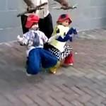 Marionetki z Zimbabwe