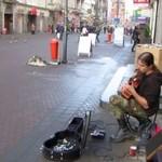 Mariusz Goli - niesamowita improwizacja w Katowicach