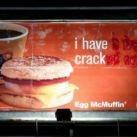 Streetartowcy WYŻYLI SIĘ na reklamach! Boskie!