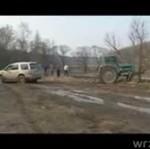 Traktor to potęga!