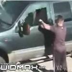 Ukradł laptopa z samochodu