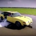 """Wpadki z """"Top Gear"""""""