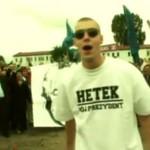 """""""Stawiam na Hetkowskiego"""" - rapowy GNIOT!"""