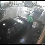Czy ten kierowca jest PSYCHICZNY!?