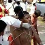 Tajski festiwal wegetariański
