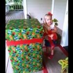 Najlepszy prezent dla małej dziewczynki