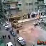 Wypadek w Egipcie