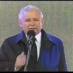 Jarosław Kaczyński jako RAPER!