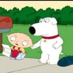"""Brian ma robaki, czyli odcinek """"Family Guy'a"""""""