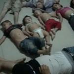 Tymczasem w Syrii - DRASTYCZNE!!! (18+)