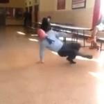 Nauczyciel tańczy BREAKA!