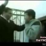 Przemoc na przesłuchaniu - nagranie z Egiptu