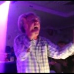 DJ Stary - tylko on rozkręca takie imprezy!
