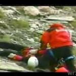 Tragiczny wypadek w górach