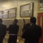 Uczniowie wynajęli zespół mariachi...