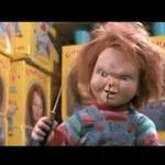 Laleczka Chucky - ręka w górę, kto się bał!