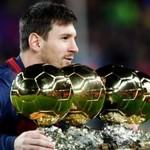 Lionel Messi - wszystkie 371 goli dla Barcelony!
