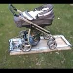 Wynalazek dla młodych rodziców