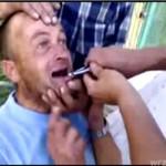 Dentysta z Pragi - OSTRY ZAWODNIK!