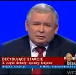 Bill Clinton komentuje rządy Kaczyńskiego