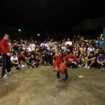 Breakdance dla zuchwałych