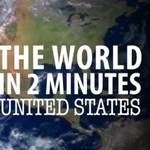 Świat w 2 minuty - AMERYKA