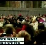 Atak na papieża!