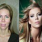 Makijaż - sztuka podkreślania piękna tak, by zagłuszyło przeciętność