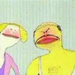 Szczepan i Irenka dyskutują o kukułce